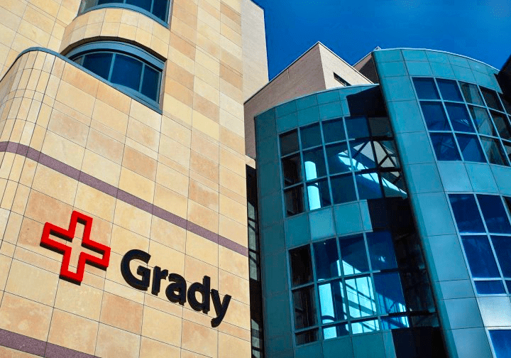 Grady Health and ExtendedCare